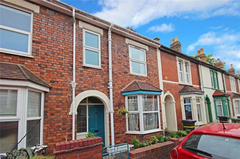 3 Bedrooms Property for sale in Rosebery Avenue St. Werburghs Bristol BS2