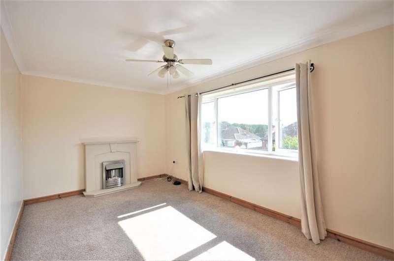 2 Bedrooms Flat for sale in Kilnhouse Lane, St Annes, Lytham St Annes, Lancashire, FY8 3BN