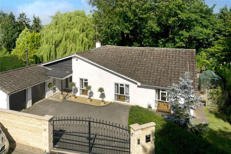 5 Bedrooms Detached House for sale in First Drift, Wothorpe