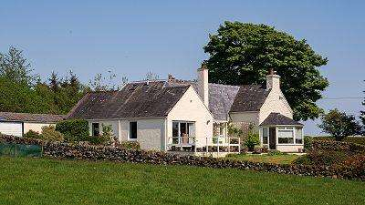 3 Bedrooms House for sale in Greenhead of Troquhain, Balmaclellan, Castle Douglas DG7 3QJ