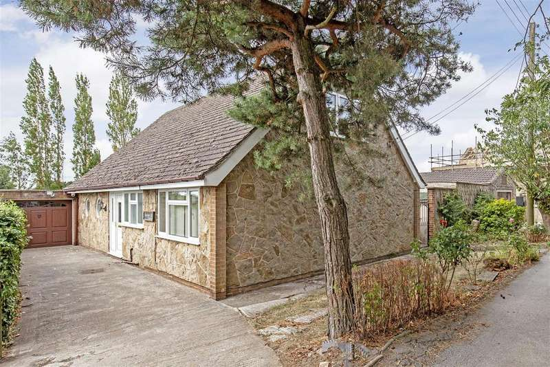 4 Bedrooms Cottage House for sale in Dark Lane, Calow, Chesterfield