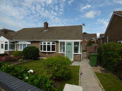 2 Bedrooms Bungalow for sale in Lunar Drive, Netherton, Liverpool, Merseyside, L30