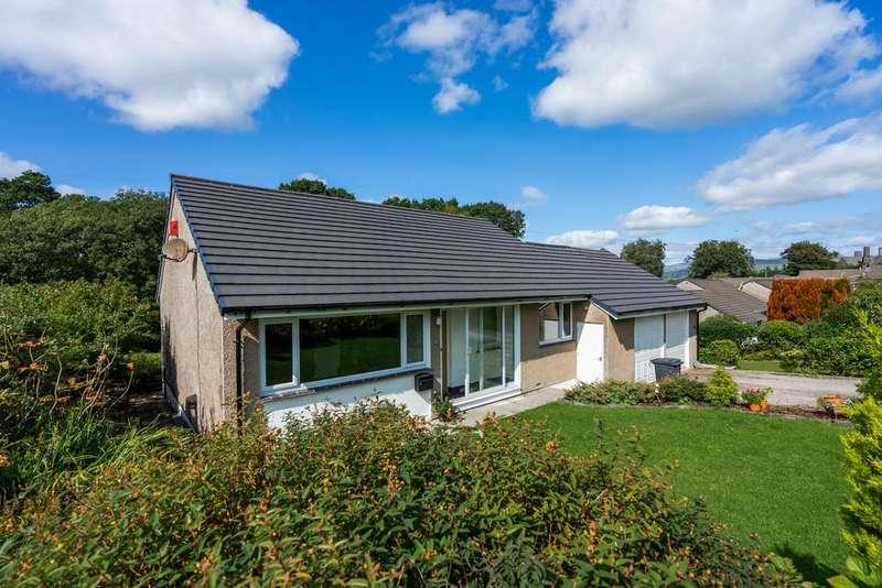 2 Bedrooms Detached Bungalow for sale in 11 Windermere Park, Windermere, Cumbria, LA23 2NB