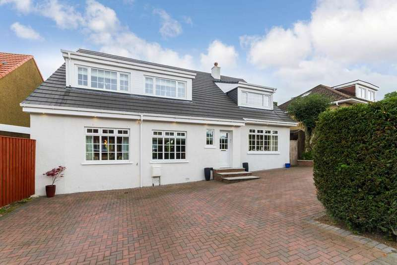 4 Bedrooms Detached Villa House for sale in 33 Maple Avenue, Newton Mearns, G77 5BQ