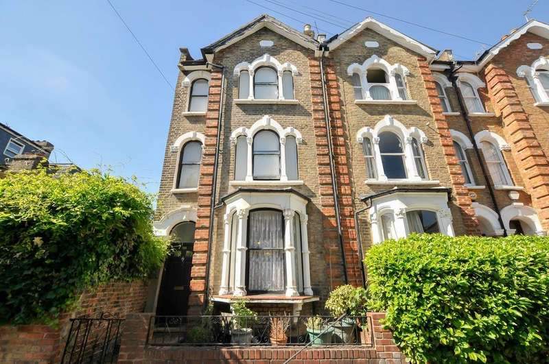 4 Bedrooms End Of Terrace House for sale in Hawksley Road, London
