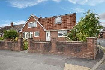 4 Bedrooms Detached House for sale in Highfield Grange Avenue, Wigan, WN3 6SU