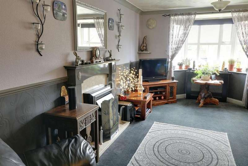 4 Bedrooms Detached House for sale in Arnald way