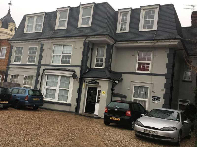 20 Bedrooms Apartment Flat for sale in Marine Parade East, Clacton-on-sea