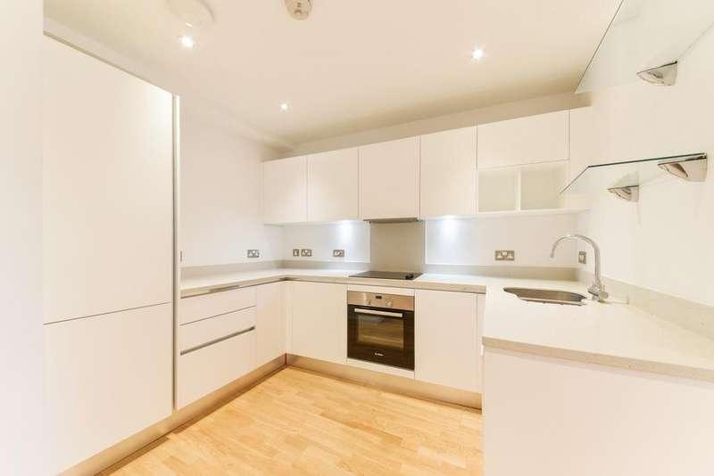 4 Bedrooms House for sale in Avonmore Road, Kensington, London W14
