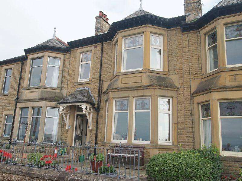 5 Bedrooms Terraced House for sale in Marine Road East, Morecambe