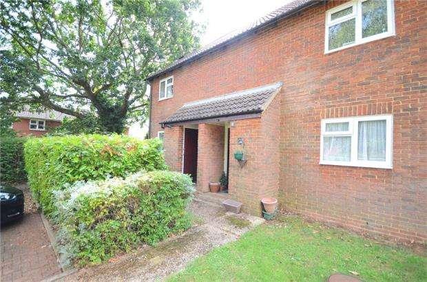 1 Bedroom Maisonette Flat for sale in Watersfield Close, Lower Earley, Reading