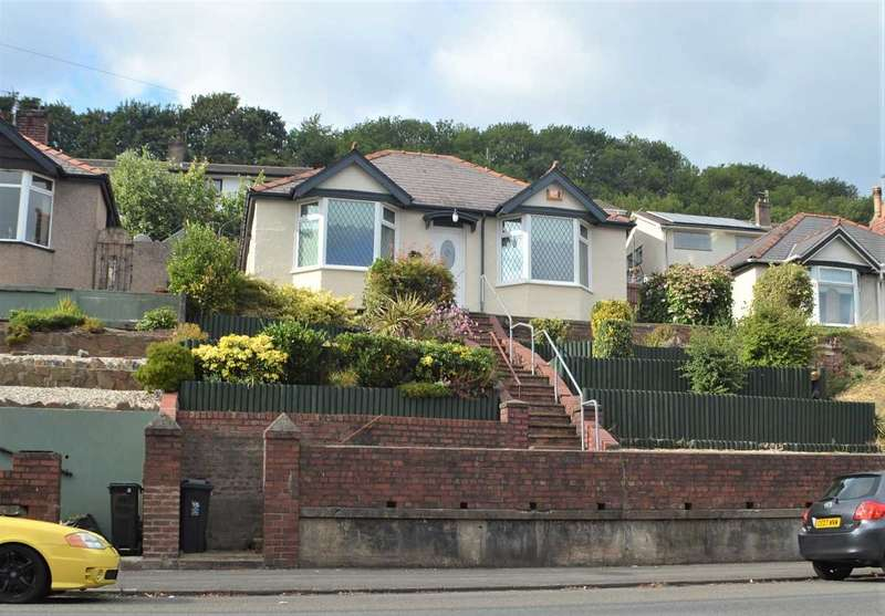 3 Bedrooms Detached House for sale in Chepstow Road, Newport