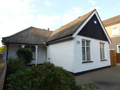 4 Bedrooms Bungalow for sale in Rainham