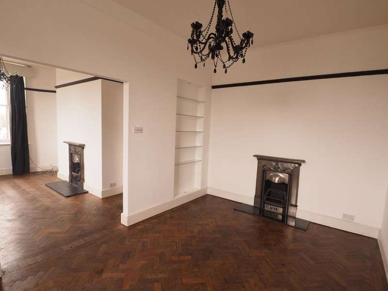 3 Bedrooms Apartment Flat for sale in Ferensway House, Prospect Street, Hull, HU2 8NR