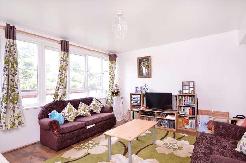 2 Bedrooms Maisonette Flat for sale in Clark Street, Stepney, E1