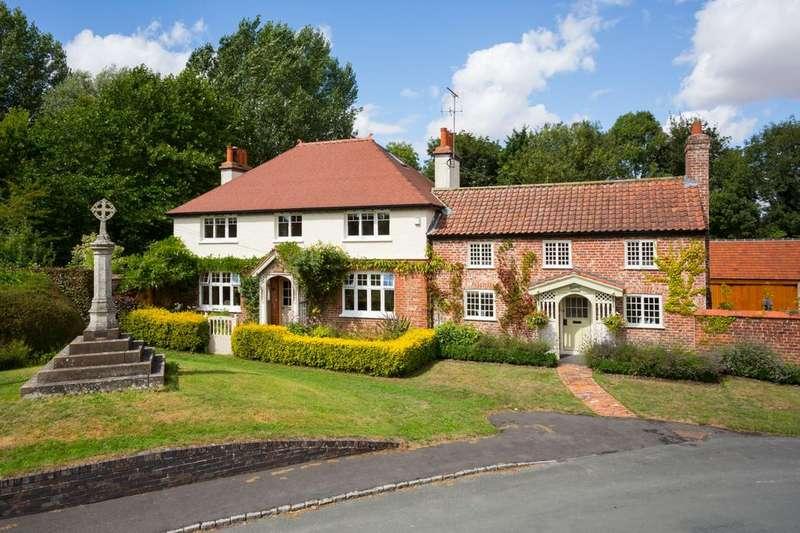 6 Bedrooms Detached House for sale in Main Street, Kirkburn, Driffield YO25