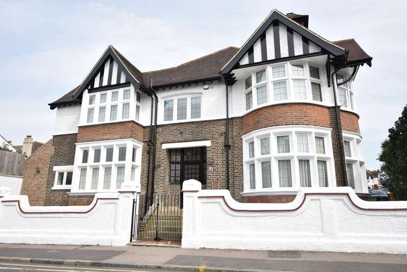4 Bedrooms Semi Detached House for sale in Belmont Hill London SE13