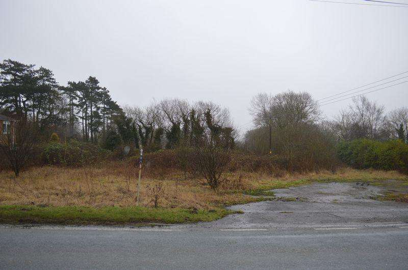 Plot Commercial for sale in Building Plot Lincoln Road, East Barkwith