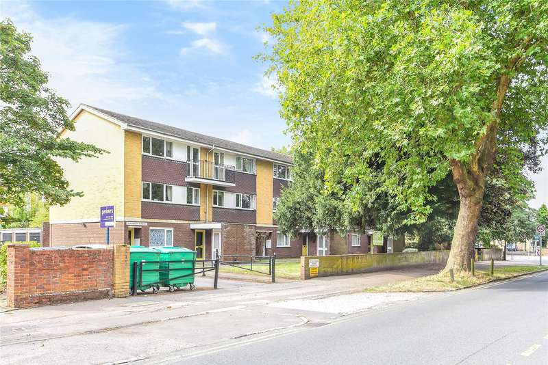 3 Bedrooms Maisonette Flat for sale in Dartmouth Terrace, London Road, Reading, Berkshire, RG1