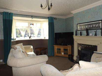 3 Bedrooms Semi Detached House for sale in Alexander Road, Walsall, West Midlands