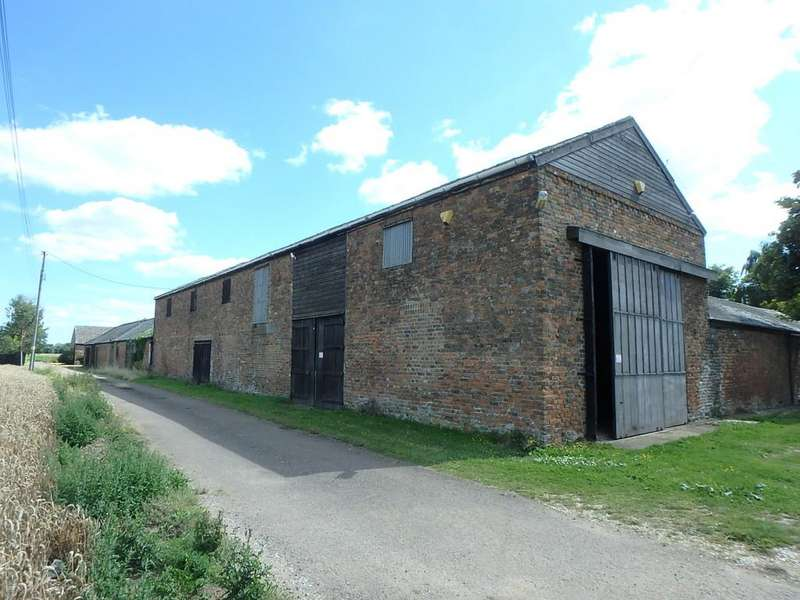 Residential Development Commercial for sale in Barn Conversion Project - Sutton Bridge