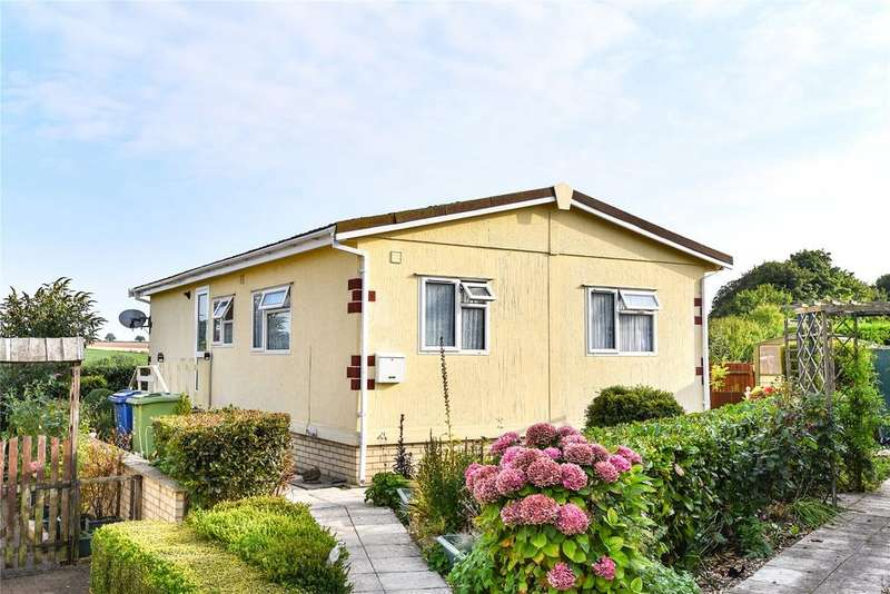 2 Bedrooms Park Home Mobile Home for sale in Kingsmead Park, Swinhope, LN8