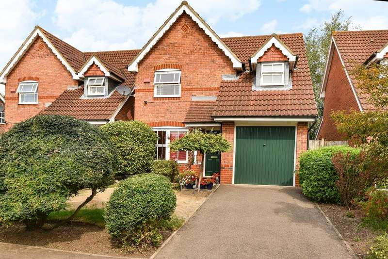 3 Bedrooms Detached House for sale in Berkshire, Slough, SL1