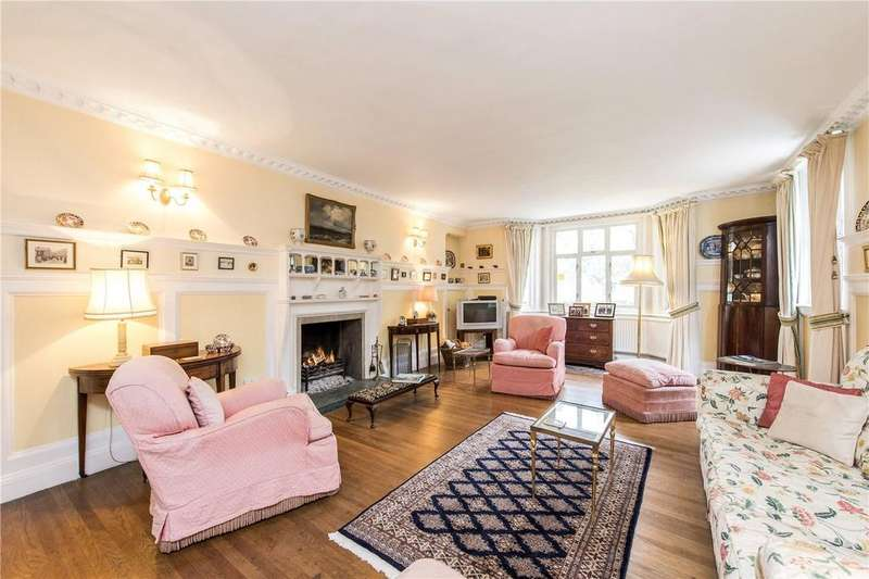 5 Bedrooms Link Detached House for sale in Streatham Common South, London, SW16