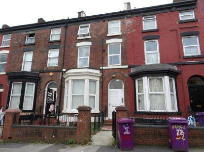 3 Bedrooms Terraced House for sale in St. Domingo Vale, Liverpool, Merseyside, L5