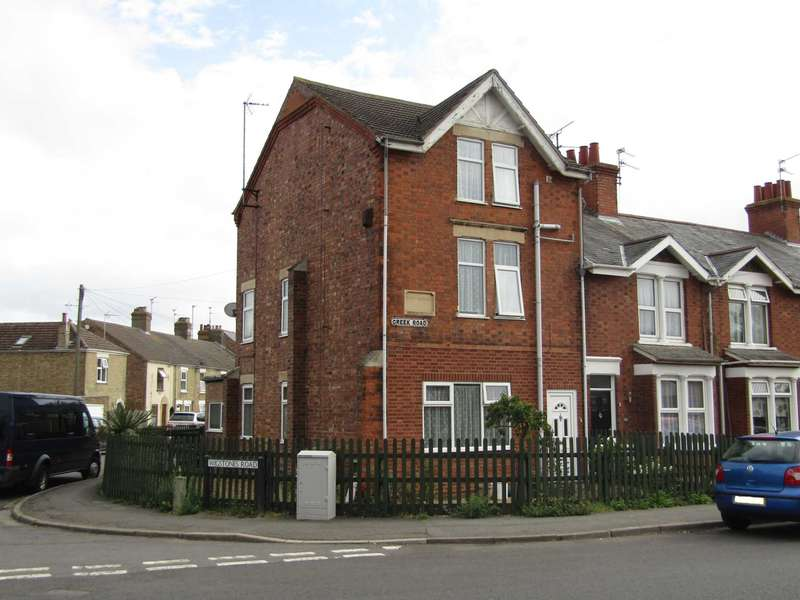 5 Bedrooms End Of Terrace House for sale in Creek Road, March