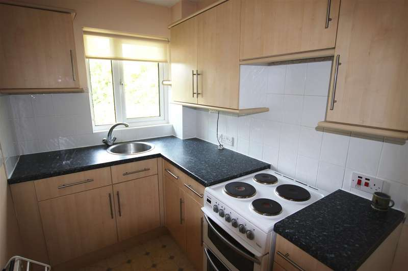 1 Bedroom Flat for sale in Limewalk, Dunstable