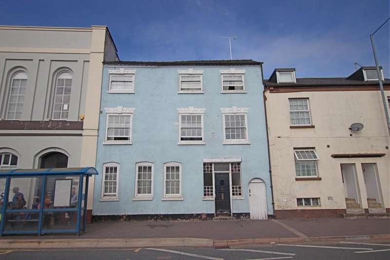 14 Bedrooms Terraced House for sale in Lowesmoor, WORCESTER
