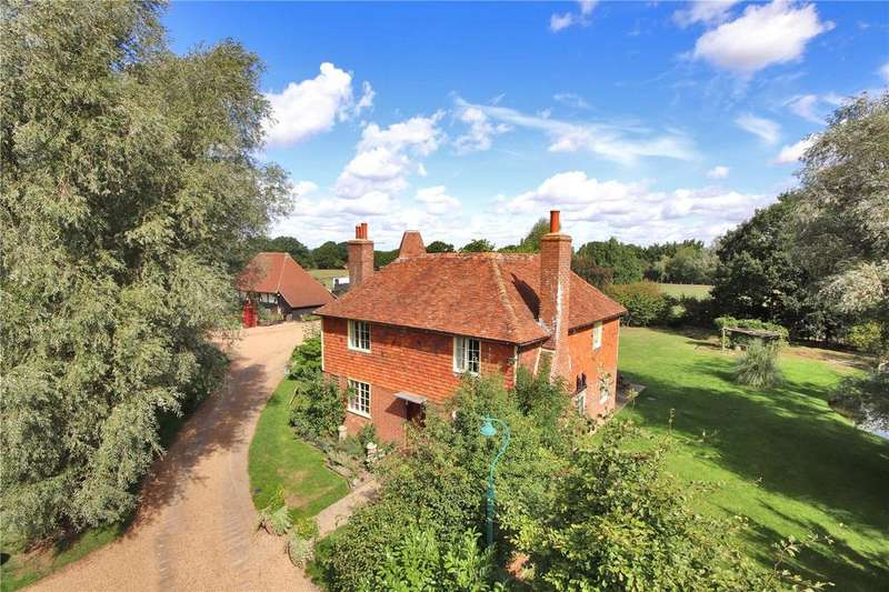 14 Bedrooms Detached House for sale in Darling Buds Farm, Bethersden, Ashford, Kent, TN26