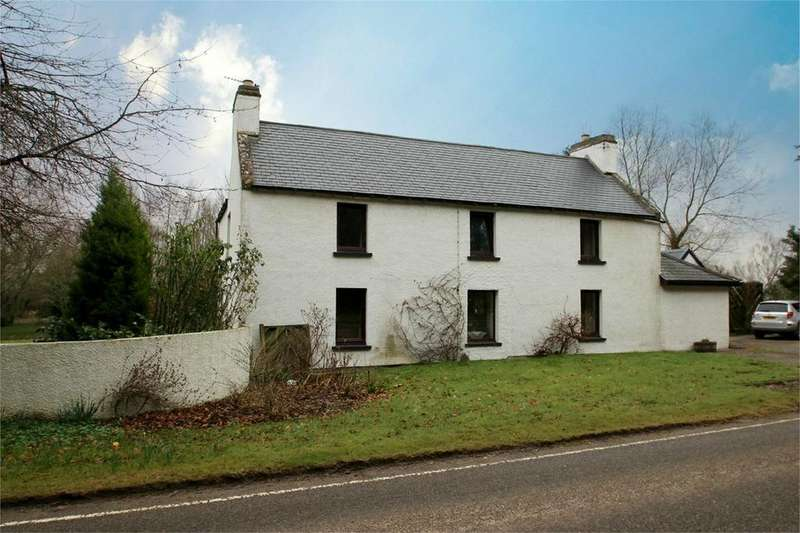 8 Bedrooms Guest House Commercial for sale in Nigg, Tain, IV19