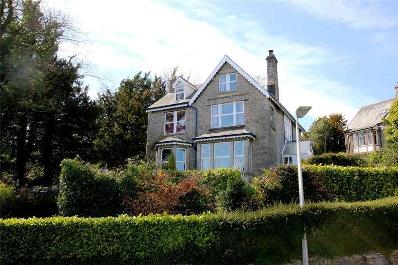 5 Bedrooms Detached House for sale in Heather Glen, Rockland Road, Grange-over-Sands, Cumbria