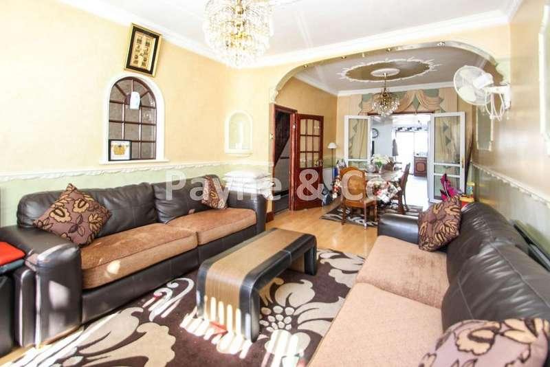 3 Bedrooms Terraced House for sale in Grangewood Street, EAST HAM, E6