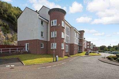 2 Bedrooms Flat for sale in Toward, 1 Greenock Road