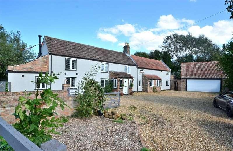 5 Bedrooms Detached House for sale in Tilney All Saints