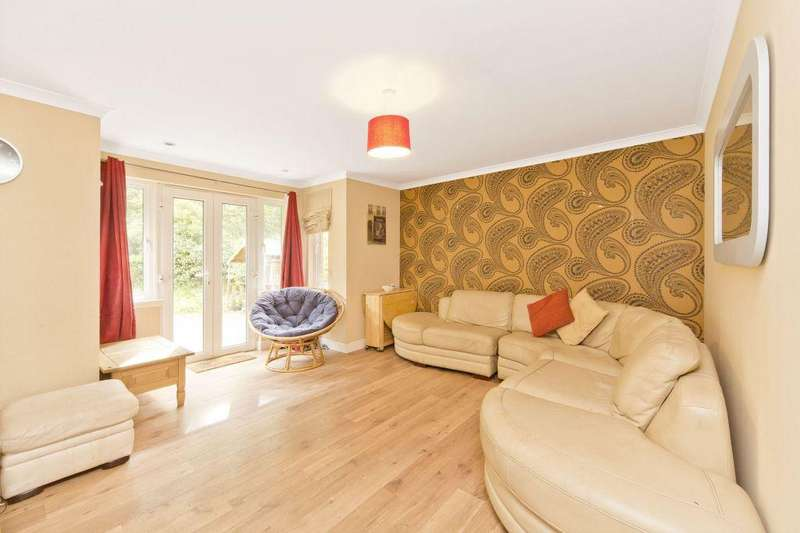 4 Bedrooms Detached House for sale in 14 Randolph Crescent, Dunbar, EH42 1GL