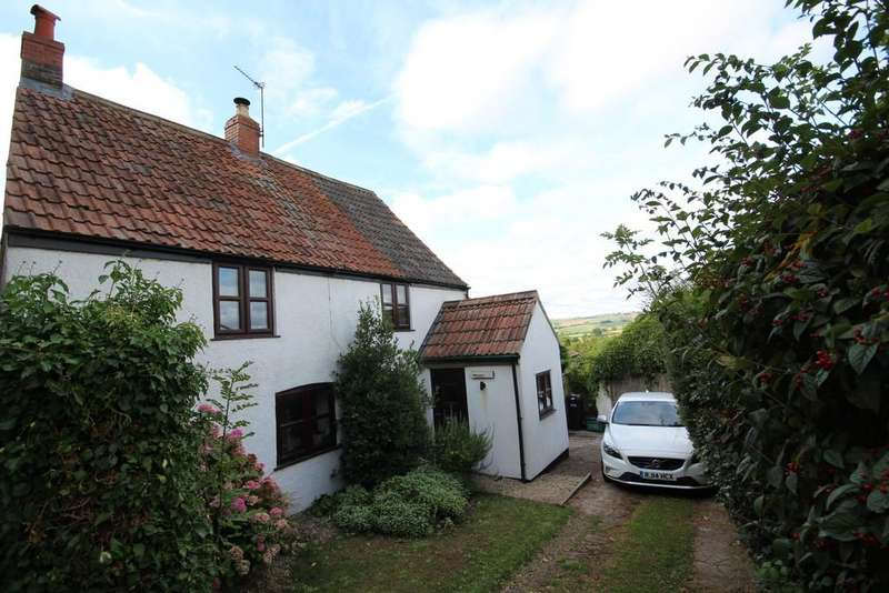 2 Bedrooms Cottage House for sale in New Town, Chew Magna