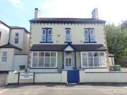 5 Bedrooms Detached House for sale in Westminster Road, Wallasey, Merseyside, CH44
