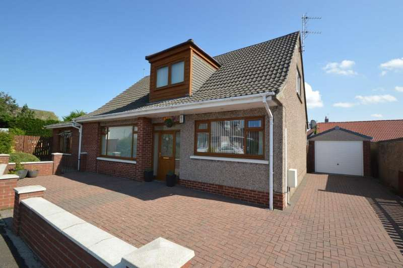 5 Bedrooms Detached House for sale in Atholl Gardens, Kilwinning, North Ayrshire, KA13 7DQ