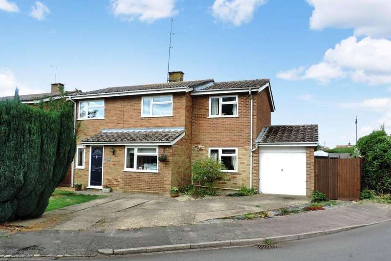 4 Bedrooms Detached House for sale in The Pyghtle, Turvey
