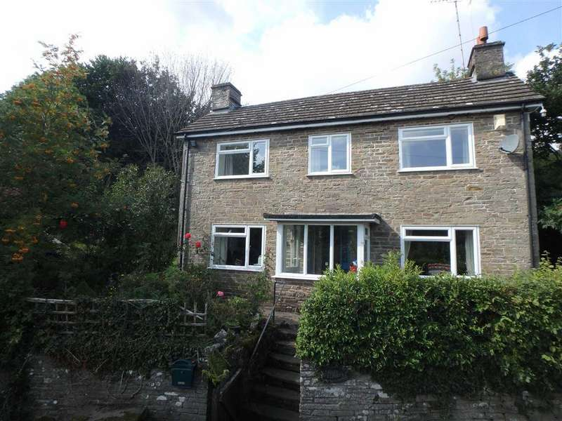 4 Bedrooms Detached House for sale in Craswall, Craswall