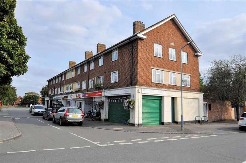 3 Bedrooms Flat for sale in Eton Wick Road, Eton Wick, Berkshire