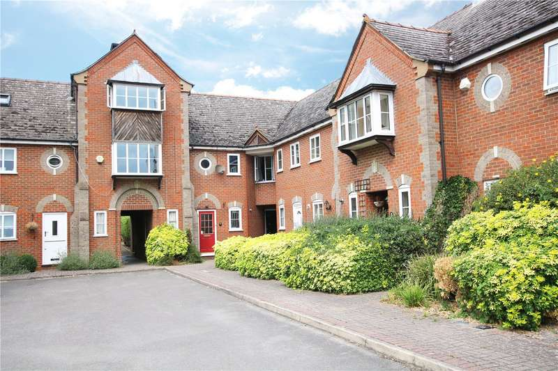 2 Bedrooms Terraced House for sale in Yew Lane, Reading, Berkshire, RG1