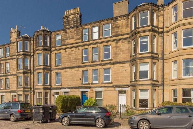 1 Bedroom Flat for sale in 42/6 Cowan Road, Edinburgh, EH11 1RH