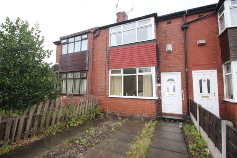 2 Bedrooms Terraced House for sale in Mount Pleasant Road, Denton, Manchester, M34