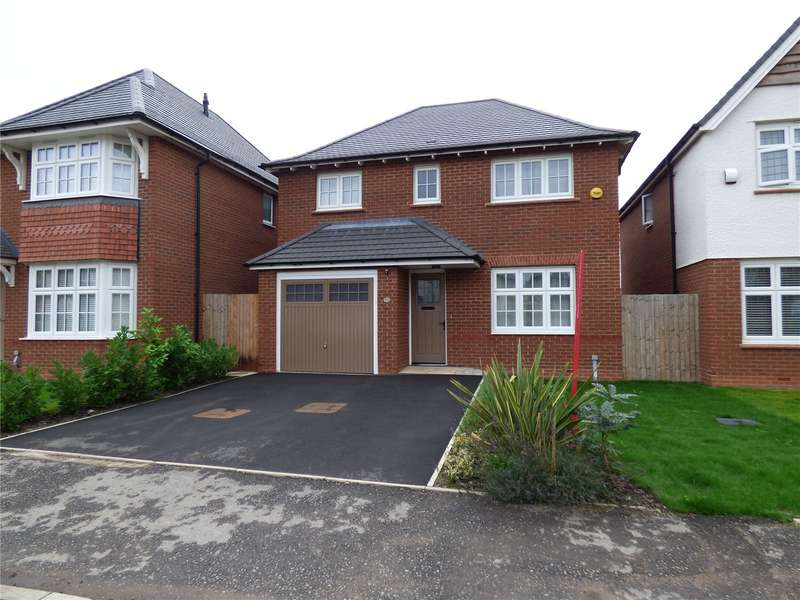 4 Bedrooms Detached House for sale in Marwood Road, Liverpool, Merseyside, L14