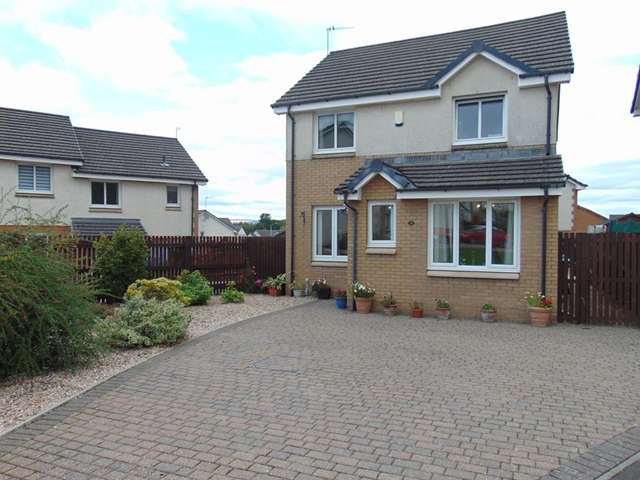 3 Bedrooms Detached House for sale in Wonderful Detached Family Home